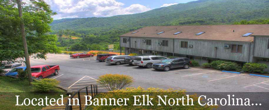 Smoketree Lodge Banner Elk Nc