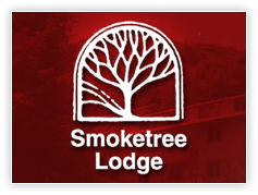 Smoketree Lodge Logo